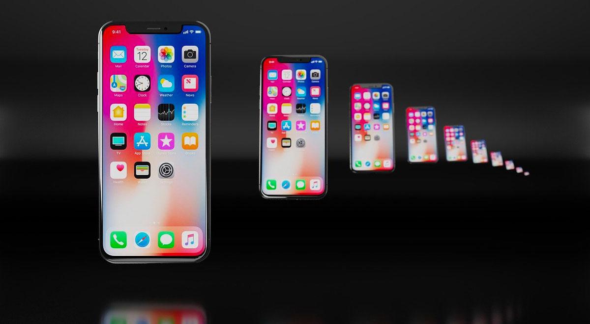 Mise à jour iOS 14