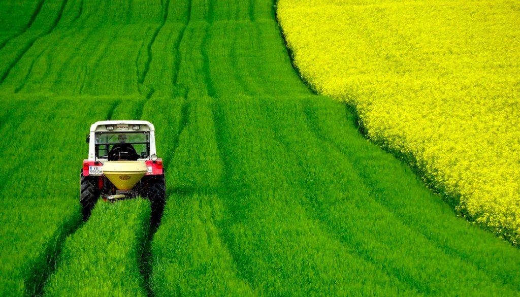 Matériel agricole : renouveler ses équipements