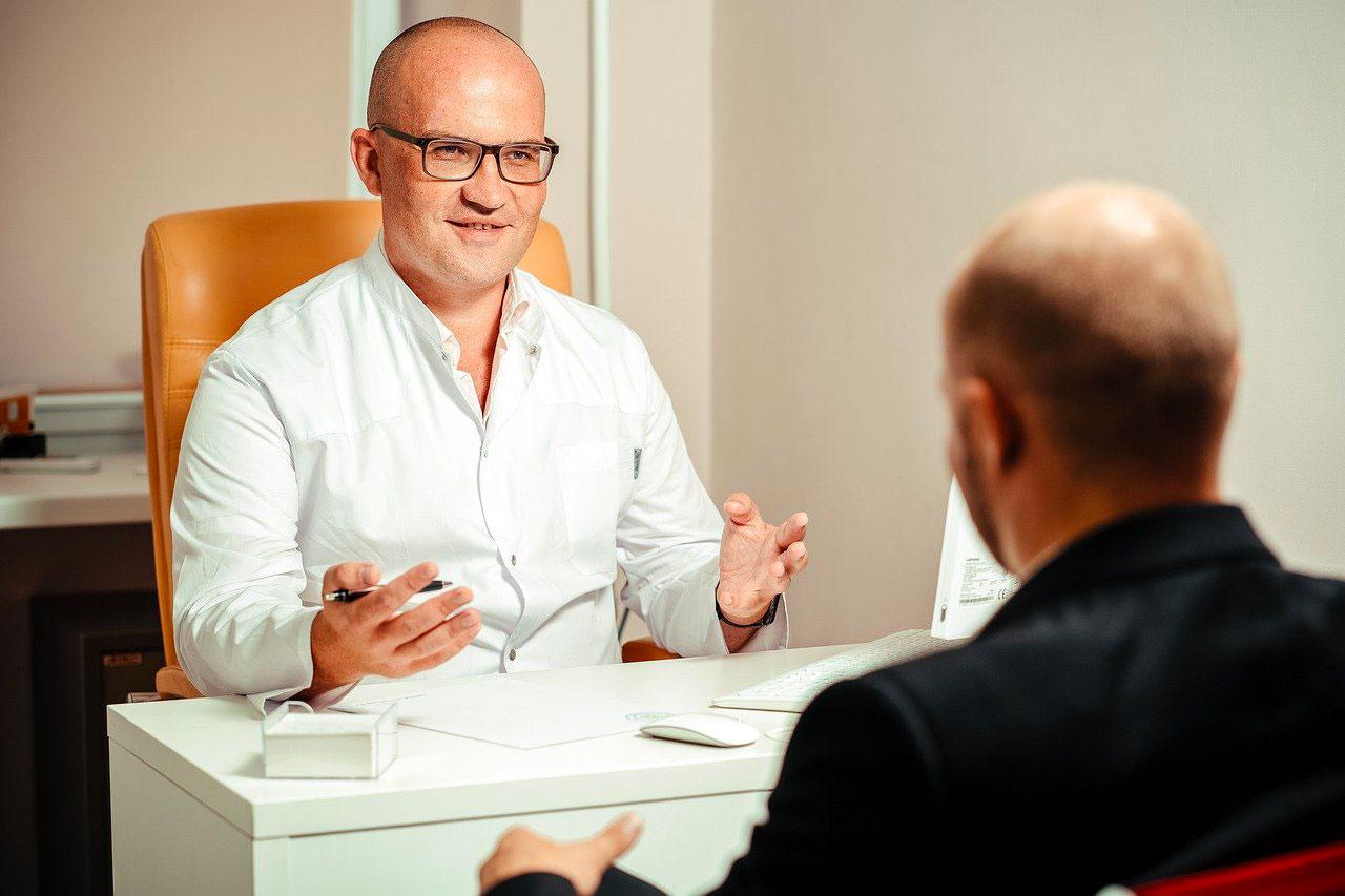 Consulter un psychologue