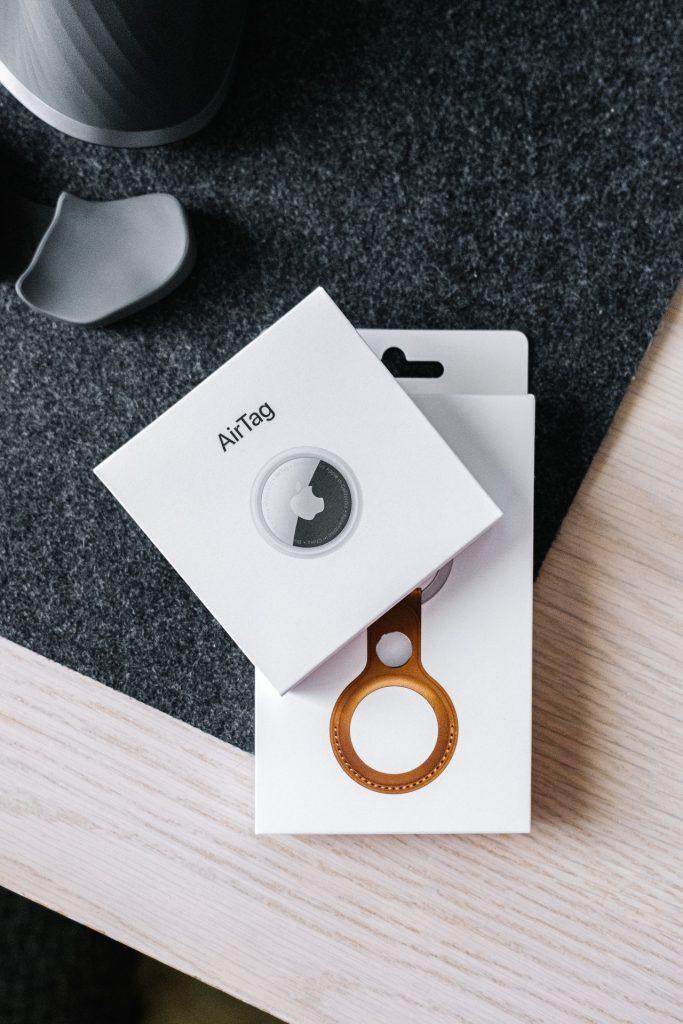 Porte clé Airtag : pourquoi s'équiper de cet anneau ?