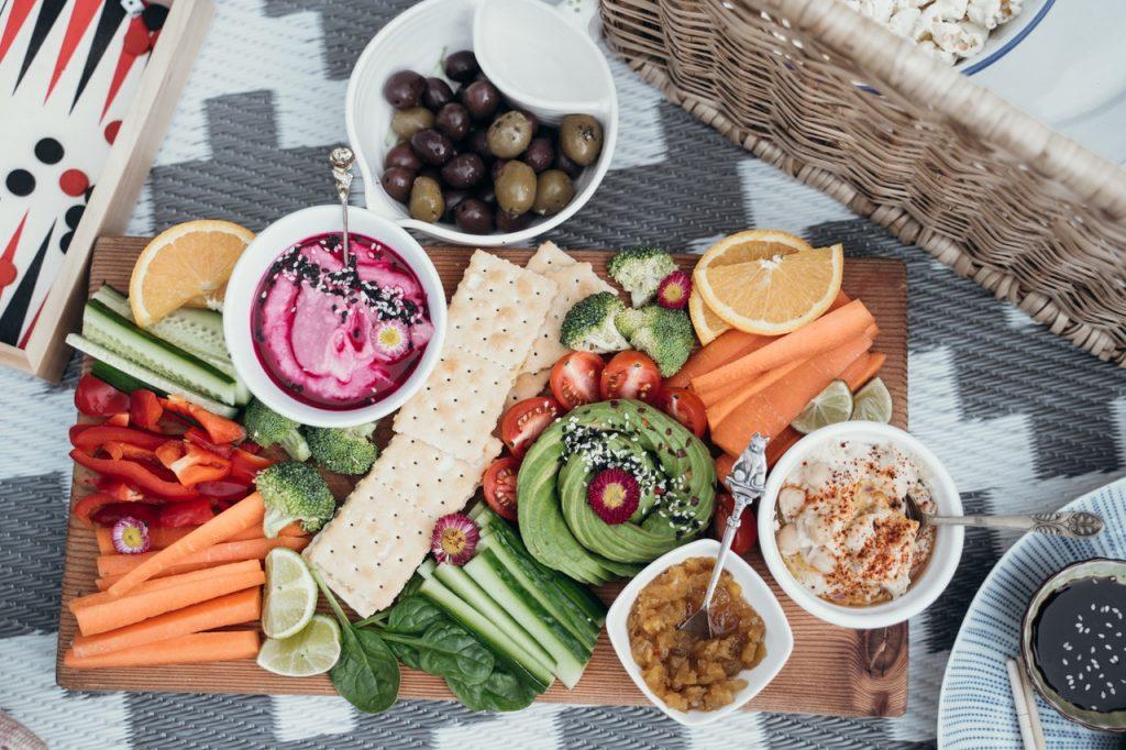 Complément alimentaire végétarien : de quoi a-t-on besoin ?